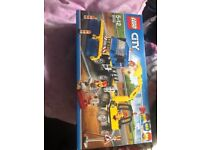 Lego brand new in box