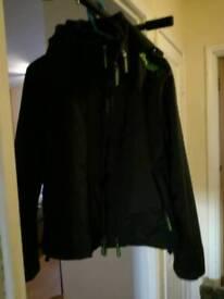 Medium Superdry Windcheater Jacket
