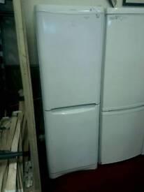 Indesit fridge freezer tcl 13160