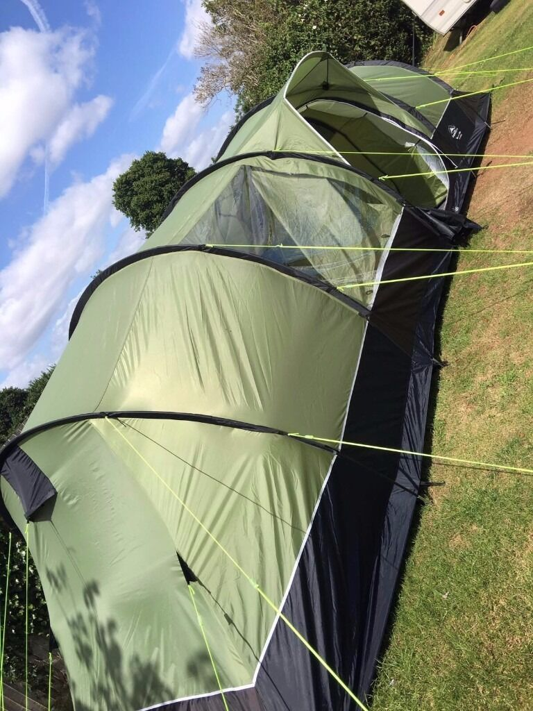 Sunncamp 600 exclusive, 6 Berth Tent | in Garforth, West ...