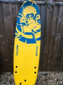 SurfRock Surf Board