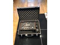 For Sale Super Stereo Phantom DN78 Valve Rotary Mixer