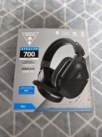 Turtle Beach Wireless Gaming Headset