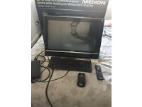 Medion Akoya P4020 D All in one PC