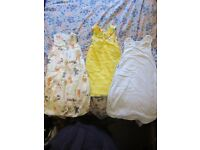 0-6 month baby sleeping bags