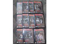 Danger Man DVD's