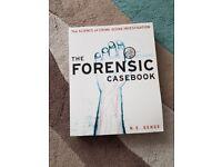 Forensic casebook