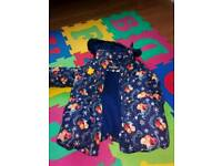 Girls jacket, age 2-3