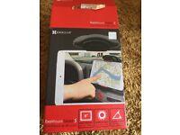 Exomount Tablet S: mount phones/tablets securely on dashboard