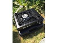 Outwell single gas stove