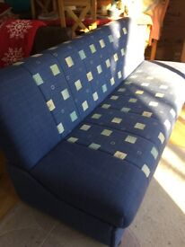 Solid large Sofabed