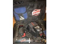 BOSCH GSR 10, 8V-LI power drill