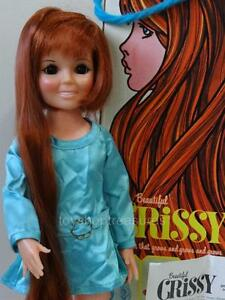 Vintage Crissy Doll 22