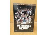 Ultimate sport collection DVD