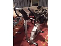 Kettler Golf S Pro Exercise Bike - bought new a few years ago. Gym spec.