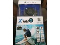 Storex xtrem 720hd sports camera