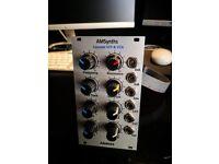 Am Synths AM8044 Cascade VCF &VCA