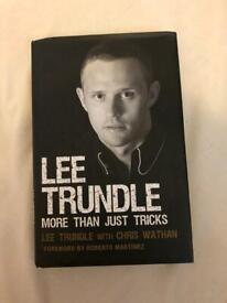 Lee Trundle