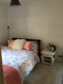 Double bed NeVER USED
