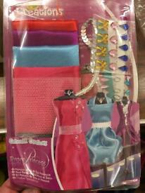 Crayola catwalk creations prom princess