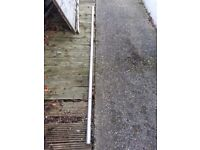 8ft Galvanised Scaffold Pole - Chatham