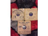 Vera Lynn vinyl