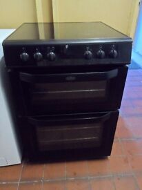 """""""Belling"""".. Free standing electric cooker..60cm..For sale..Can be deliverd"""