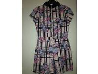 Playsuit - age 12-13 years