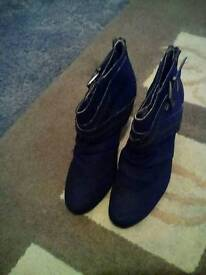 For Sale - Tesco (F&F) size 6 Ladies Boots