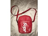 Supreme Louis Vuitton messenger bag