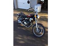 2003 125cc yamaha Virago