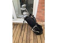 Starter golf set #3 - PENDING PICK UP