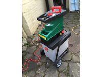 Qualcast Shredder £90