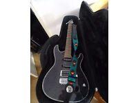 Ibanez SA363FMQ Guitar