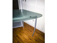 AMAZING Computer Workstaion Table!! ONLY £60!!!!!!