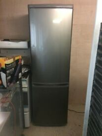 **SAMSUNG***FRIDGE FREEZER**FROST FREE**SILVER**ENERGY RATING: A+**COLLECTION\DELIVERY**NO OFFERS**