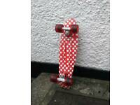 Penny board for sale 22""