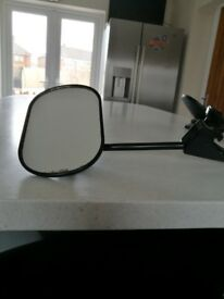 Vectra B towing mirrors