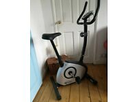 Dynamix exercise bike, good condition.