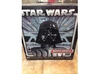 Star Wars limited edition cookie jar