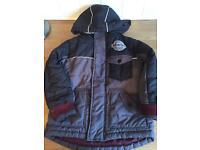 Jacket 3-4 years boys
