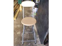 Breakfast bar stools - 4 of