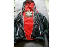 Superdry jacket size M