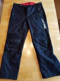 Swift bike trousers