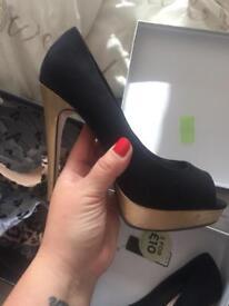 Carvella heels