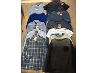 Boys Age 9-10 brand new clothes
