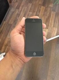 IPhone 5s 32gb unlocked. Good condition
