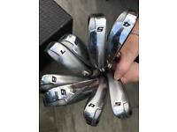 Nike Sumo SQ Golf Irons