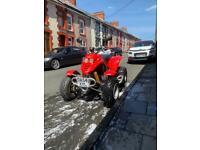 2004 Barossa Cheetah 250cc 12 months mot for sale  Bargoed, Caerphilly