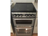 Freestanding gas cooker. Excellent condition.